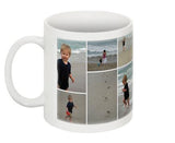 MARCH SPECIALS 11oz White Mug (Set of 3pcs)