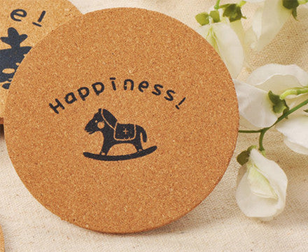 Happiness Coaster