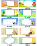 Miscellaneous Templates