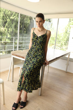 Daisies Camille Dress