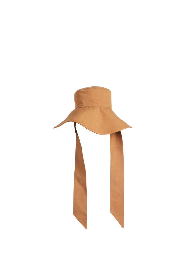 Camel Club Hat
