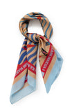 The Surfers Silk Scarf