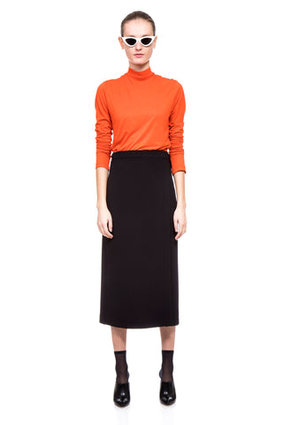 Karly Wrap Skirt