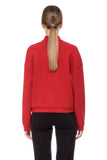 Red Candy Sweater