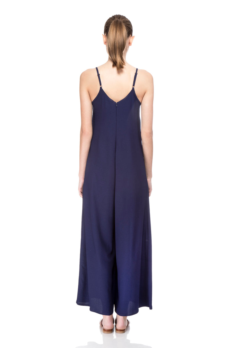 Blue Joy Jumpsuit