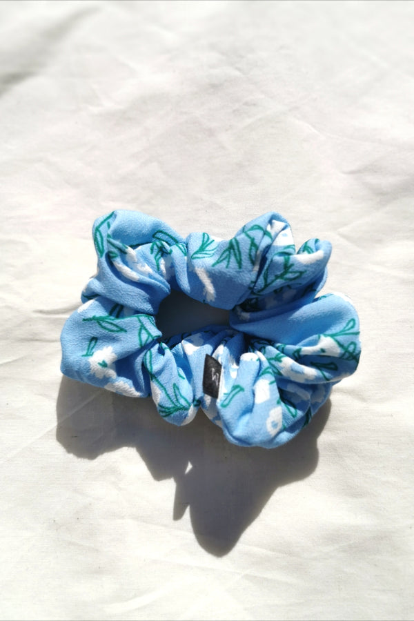 Printed Scrunchies Pack #3