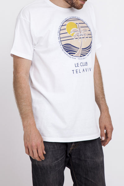 Le club T shirt for Men