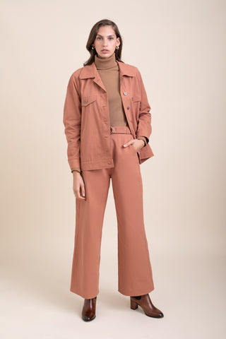 Blush Leon Wide Pants