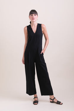 Black Milly Jumpsuit