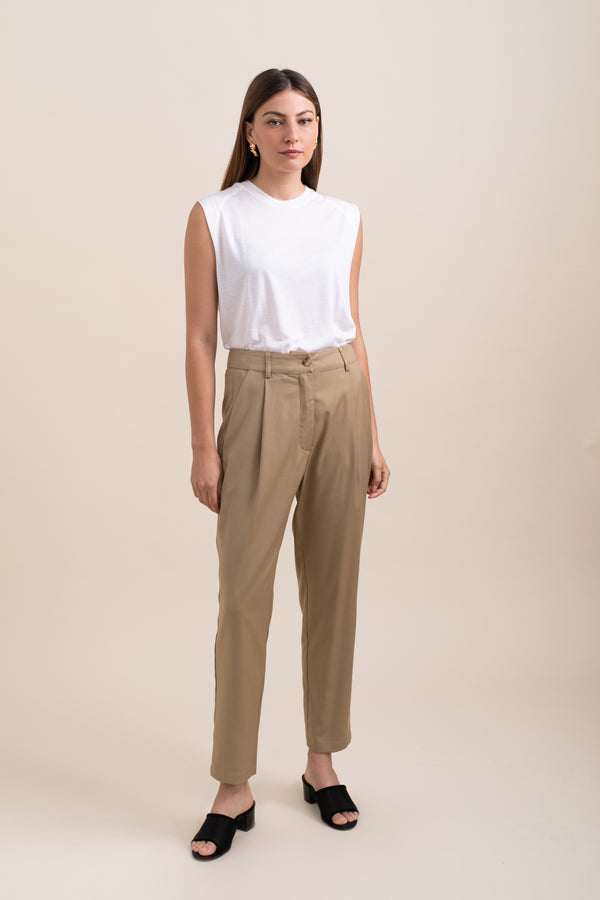 Camel Tony Pants