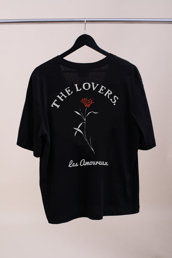 Black Lovers Oversize T