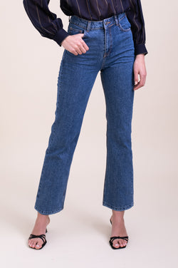 Indigo Blue TRES denim 20
