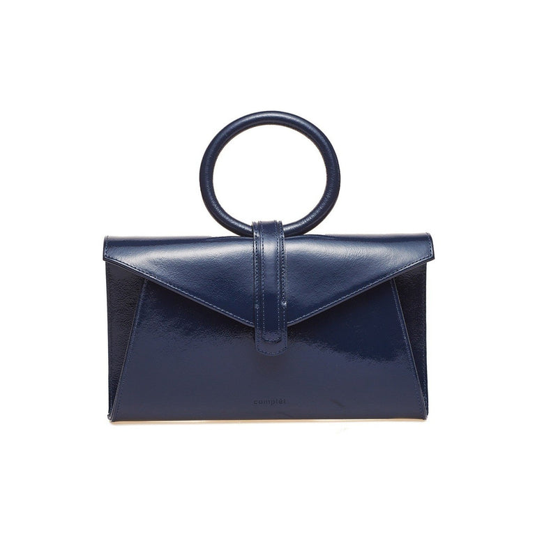 Valery Mini - Slate Blue