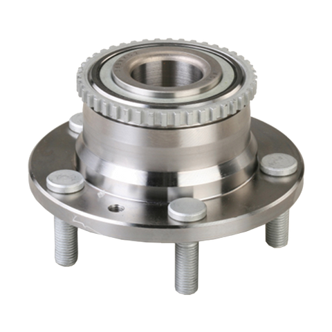 WHEEL BEARING AND HUB UNIT-REAR WHEEL HUB MARUTI 1000