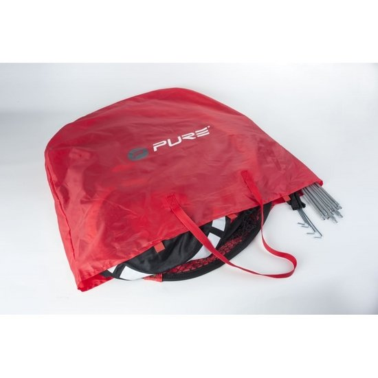 Pure2improve Practice Net Square 205 x 205 x 205cm