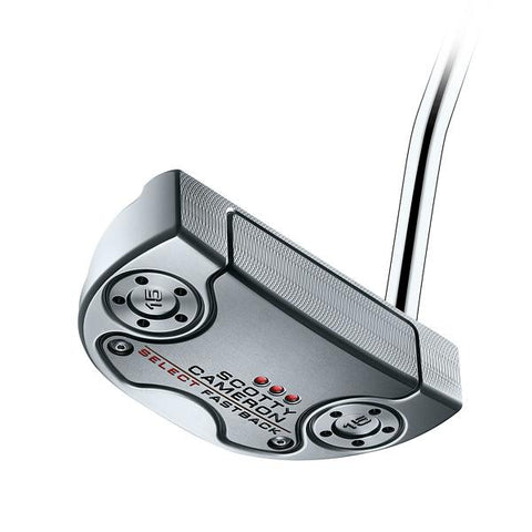 Scotty Cameron Select - Fastback - Putter