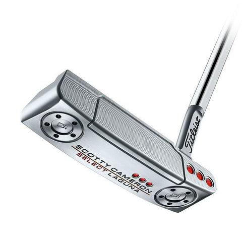 Scotty Cameron Select - Laguna - Putter