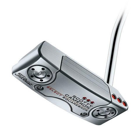 Scotty Cameron Select - Squareback - Putter