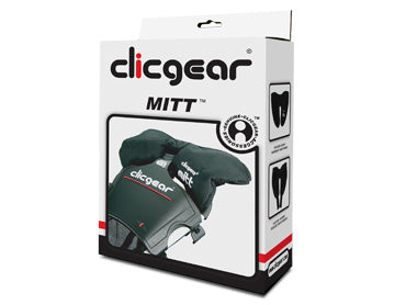 Clicgear Winter Mitts