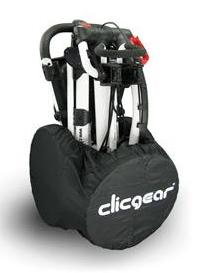Clicgear Boot wheel cover