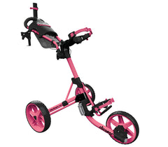 Clicgear Model 4.0 - 3 Wiel Trolley - pink