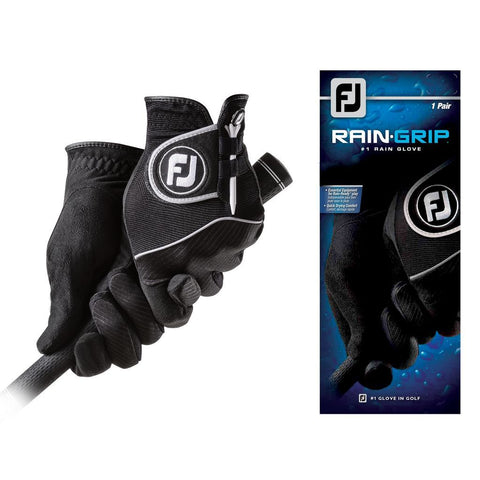 Footjoy raingrip paar