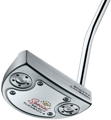 Scotty Cameron 2020 Flowback 5