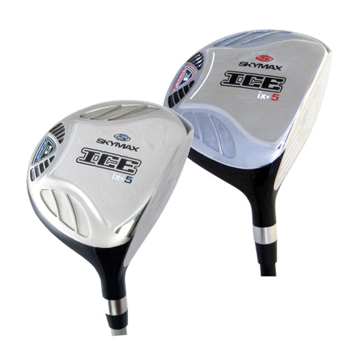 skymax ice dames fairway woods