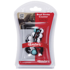 Masters bead stroke counter