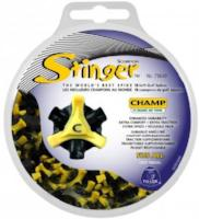 Champ Stinger Tri-Lock Spikes