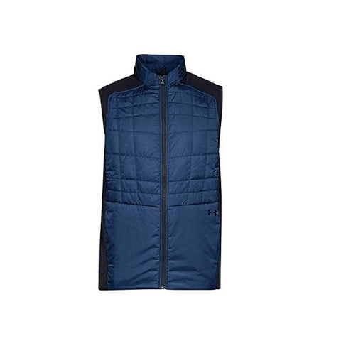Under Armour Heren Bodywarmer Navy