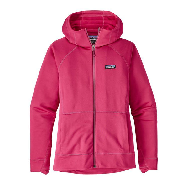 Patagonia Women's Crosstrek™ Fleece Hoody