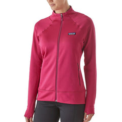Patagonia Women's Crosstrek™ Fleece Jacket