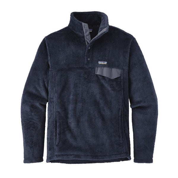 Patagonia Men's Re-Tool Snap-T® Fleece Pullover
