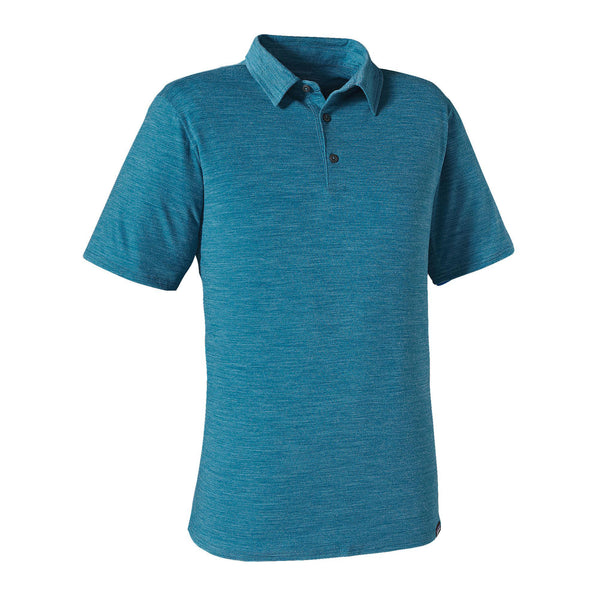 Patagonia Men's Merino Daily Polo