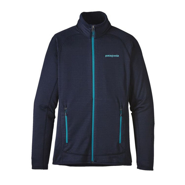 Patagonia Women's R1® Full-Zip Fleece Jacket