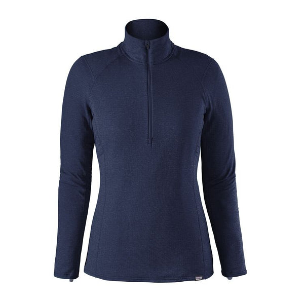 Patagonia Women's Capilene® Thermal Weight Zip Neck