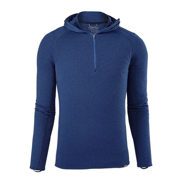 Patagonia Men's Thermal Weight Zip Neck Hoody