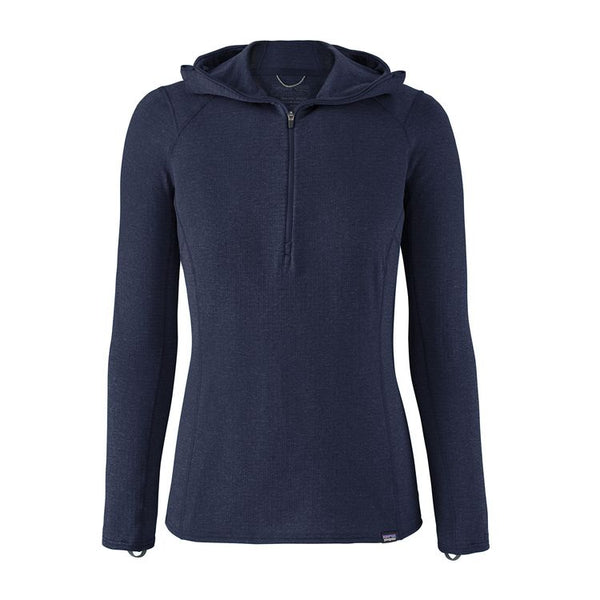 Patagonia Women's Capilene® Thermal Weight Zip Neck Hoody