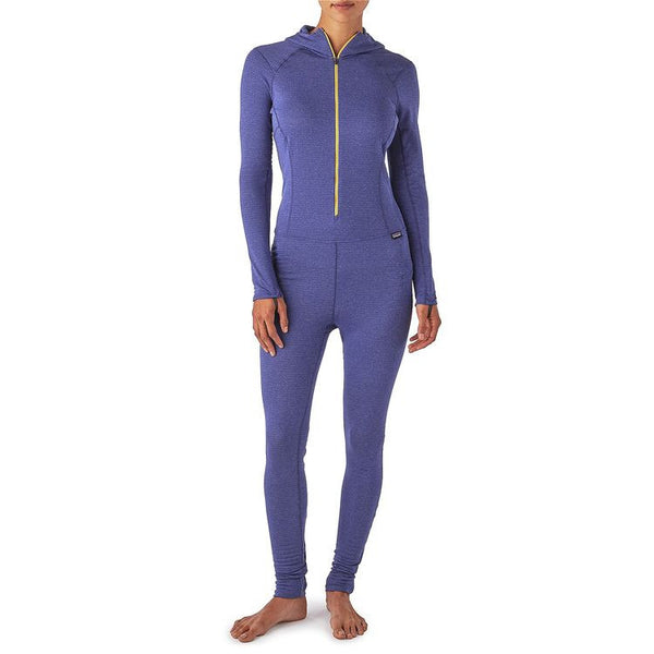 Patagonia Women's Capilene® Thermal Weight One-Piece Suit