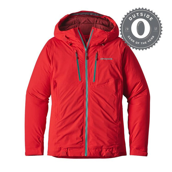 Patagonia Women's Stretch Nano Storm® Jacket