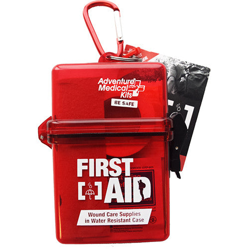 AMK First Aid Water-Resistant