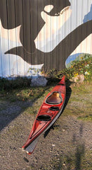 Pilgrim Kayak  by Sea Kayaking UK (formerly NDK Kayaks) - DEMO