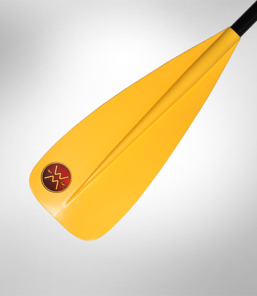 Werner Vibe 100 2 piece SUP paddle