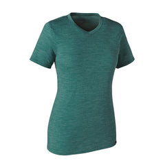 Patagonia Women's Merino Daily V-Neck T-Shirt