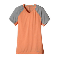 Patagonia Women's Short-Sleeved Nine Trails Shirt