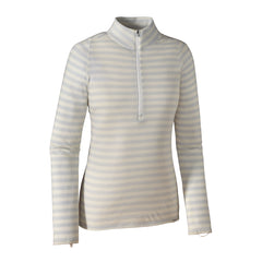 Patagonia Women's Merino 2 Lightweight Zip Neck
