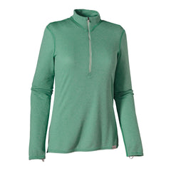 Patagonia Women's Capilene® 2 Lightweight Zip Neck