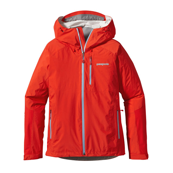 Patagonia Women's Torrentshell Stretch Jacket