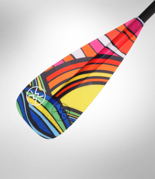 Werner Zen 95 Adjustable SUP Paddle